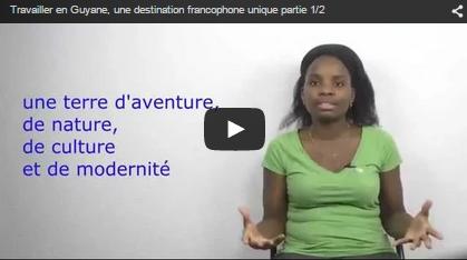 Travailler en Guyane, une destination francophone unique