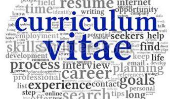 Comment rédiger un CV international percutant?